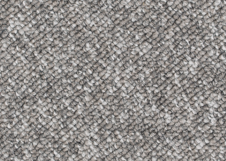 Thunder Grey - Standard Berber with AquaLoc backing