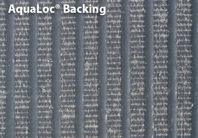 AquaLoc® backing -