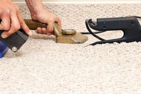 Carpet Seaming - We are able to seam carpets together to create larger sizes. Seam runners together to get your desired length or area rugs to get the size you need to fit your space.