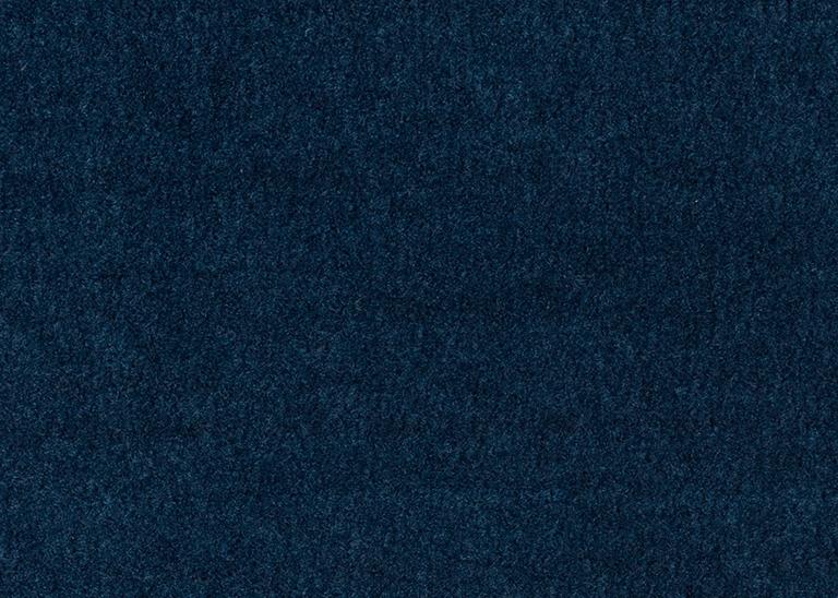 Navy - Glue Down Basic Cut Pile