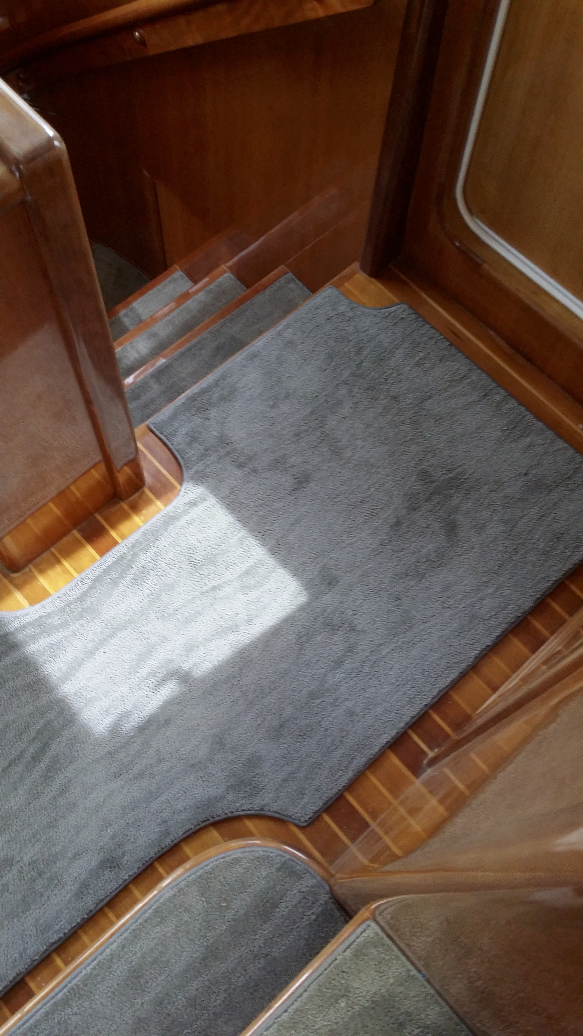 Marine Flooring Photo Gallery -
