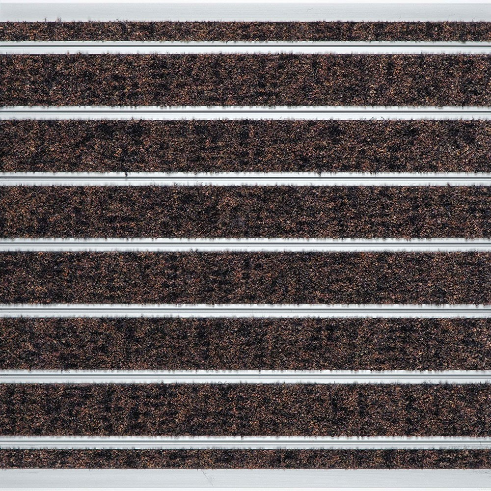 OBEX BAR - Cut in color Brown