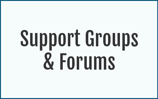 Support groups and forums for those with genital herpes