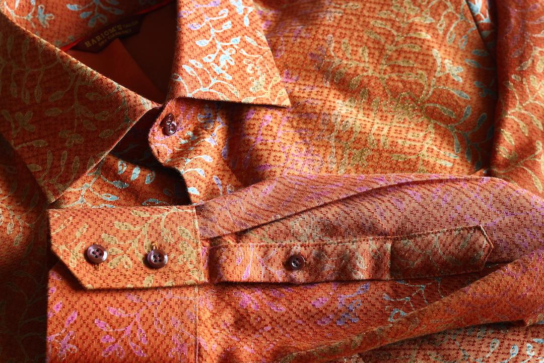 Traditional Batiks