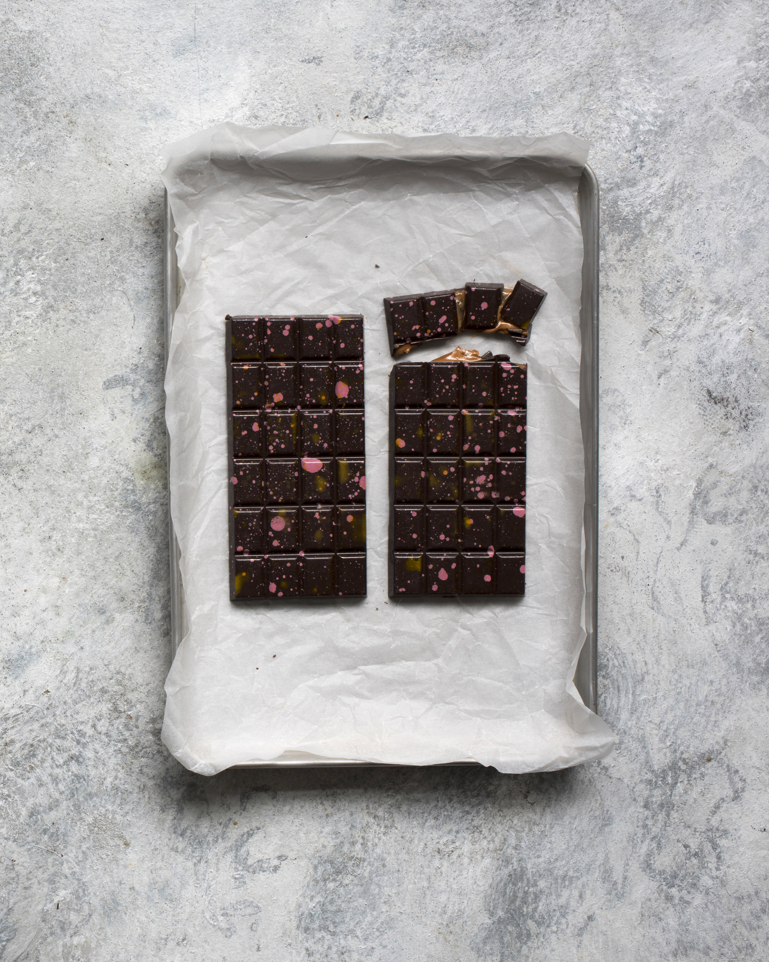 Chocolate Bar Broken on Tray.jpg