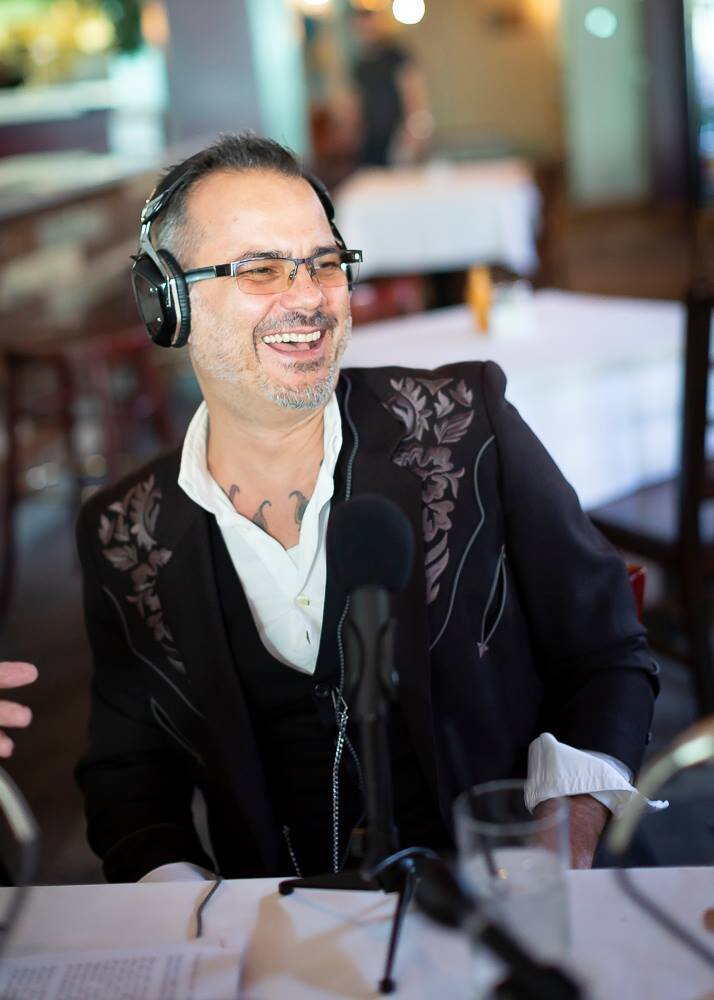 Resistance Radio New Orleans with Dr. MarkAlain Dery