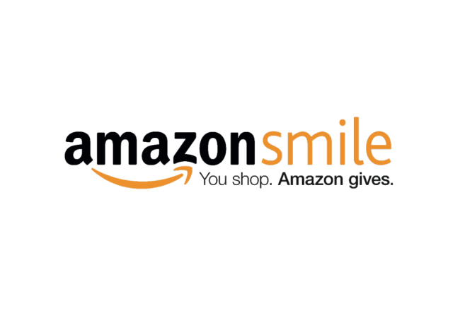Support - Make us your charity of choice, shop, and AmazonSmile will donate 0.5%.