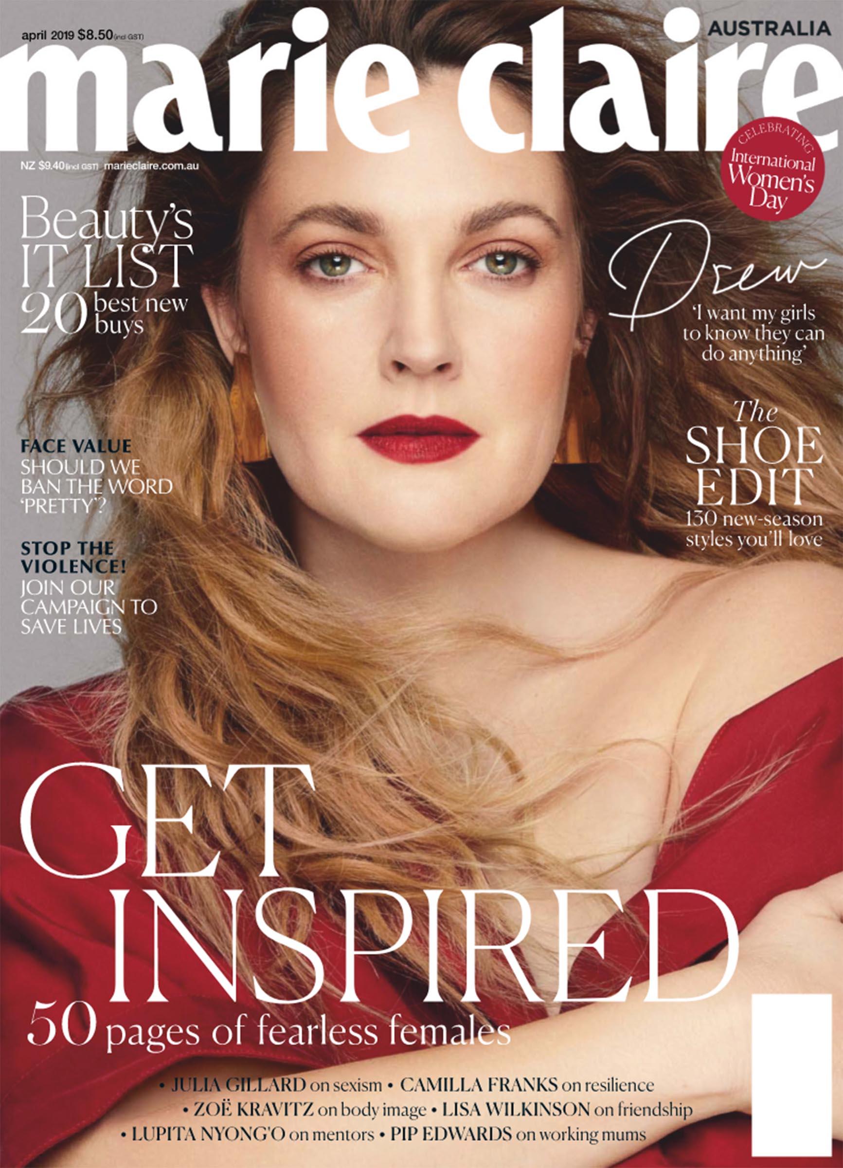 4.19 Marie Claire Australia Cover.jpg