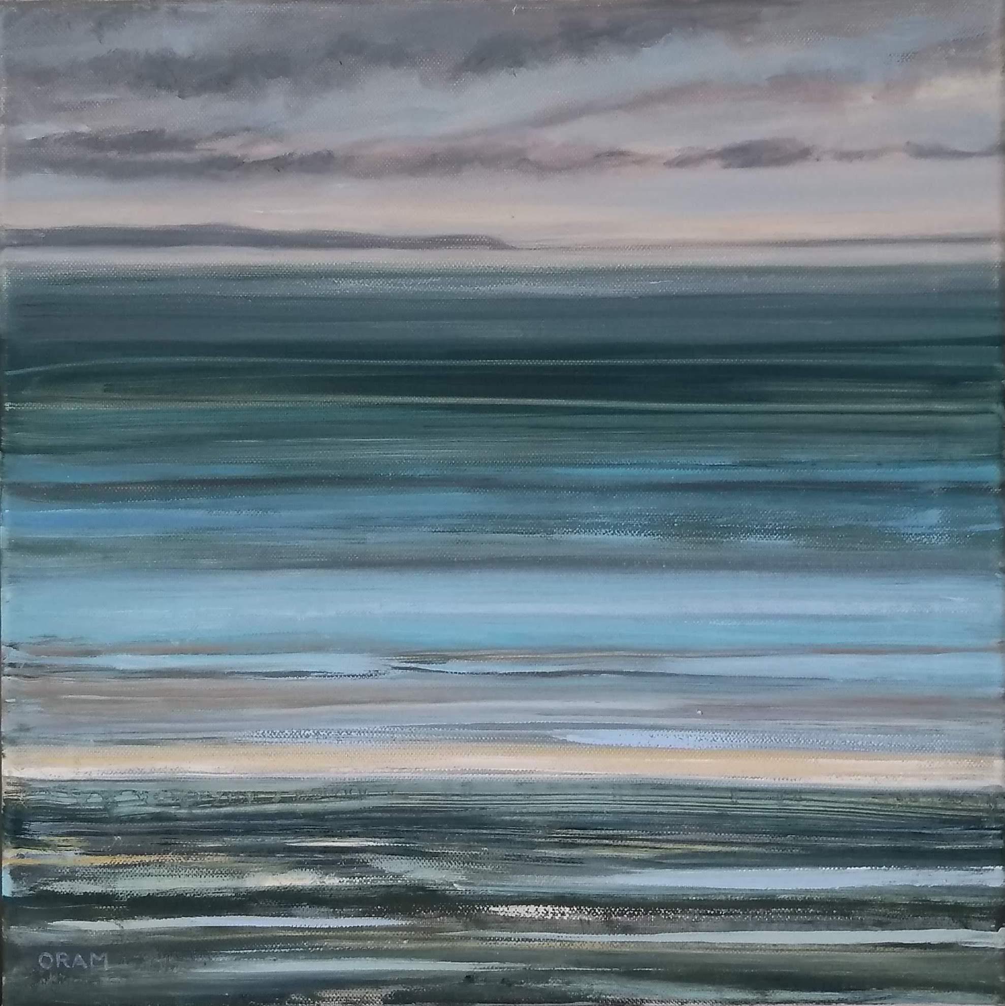 Warm Layered Sea
