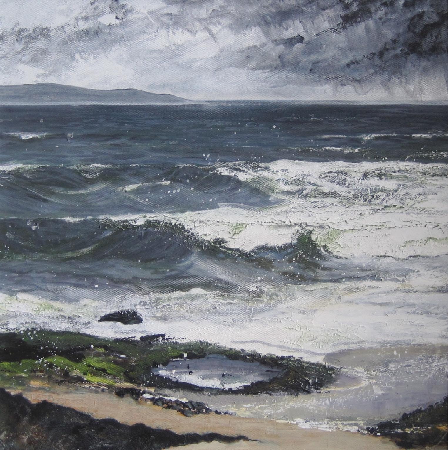 February Sea