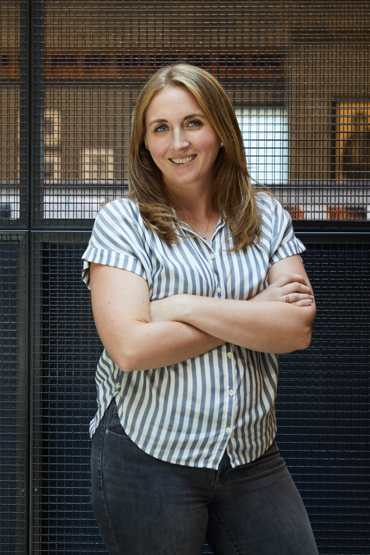 Kristin Martini,  Vice President, Television