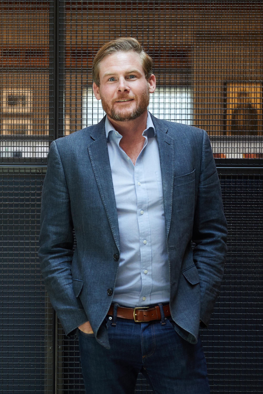 Matt Thompson,  Vice President, Features