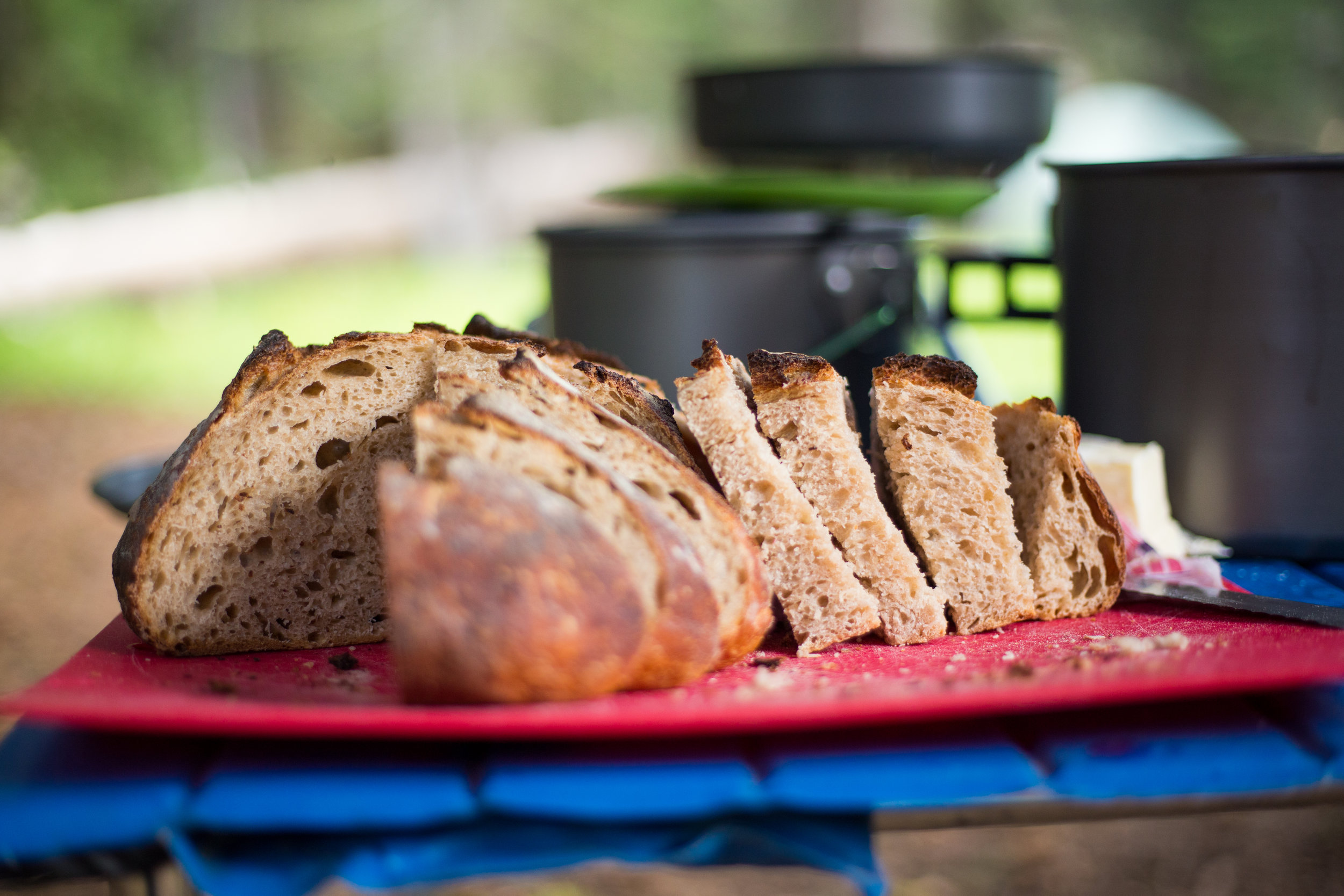 HOMEMADE BREAD AND GOURMET BACHELORETTE PARTY CATERING
