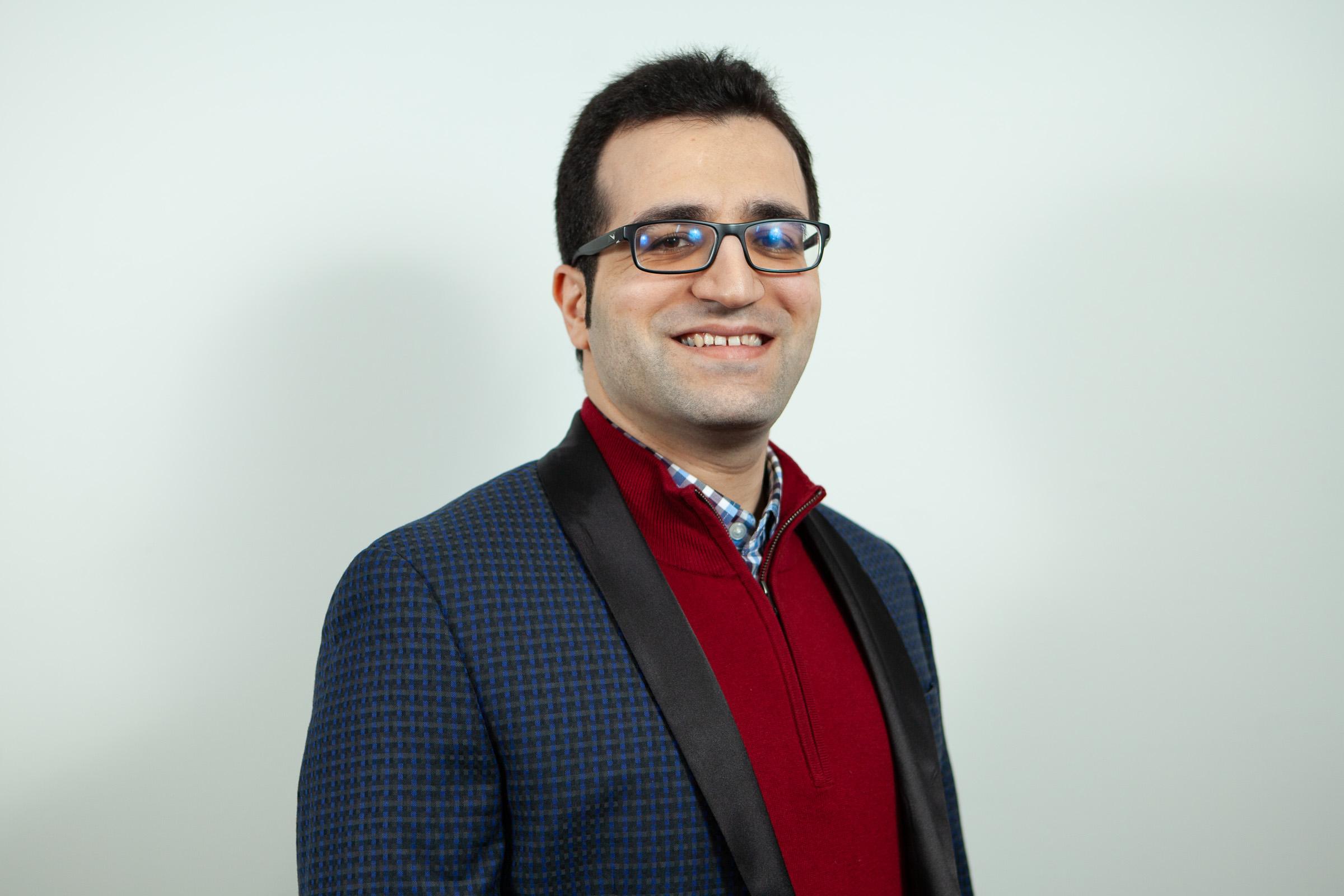 Dr. Mehdi Kafashan