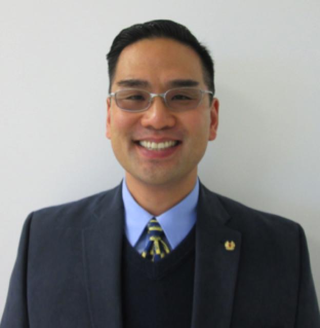 Dr. Steven Chan