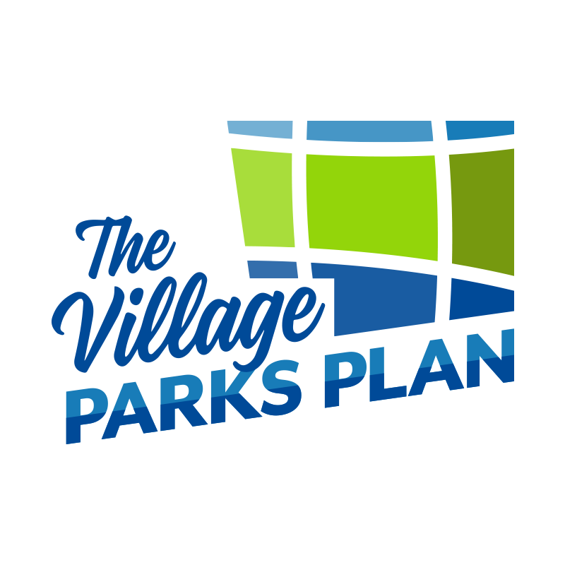 Village parks plan logo.png