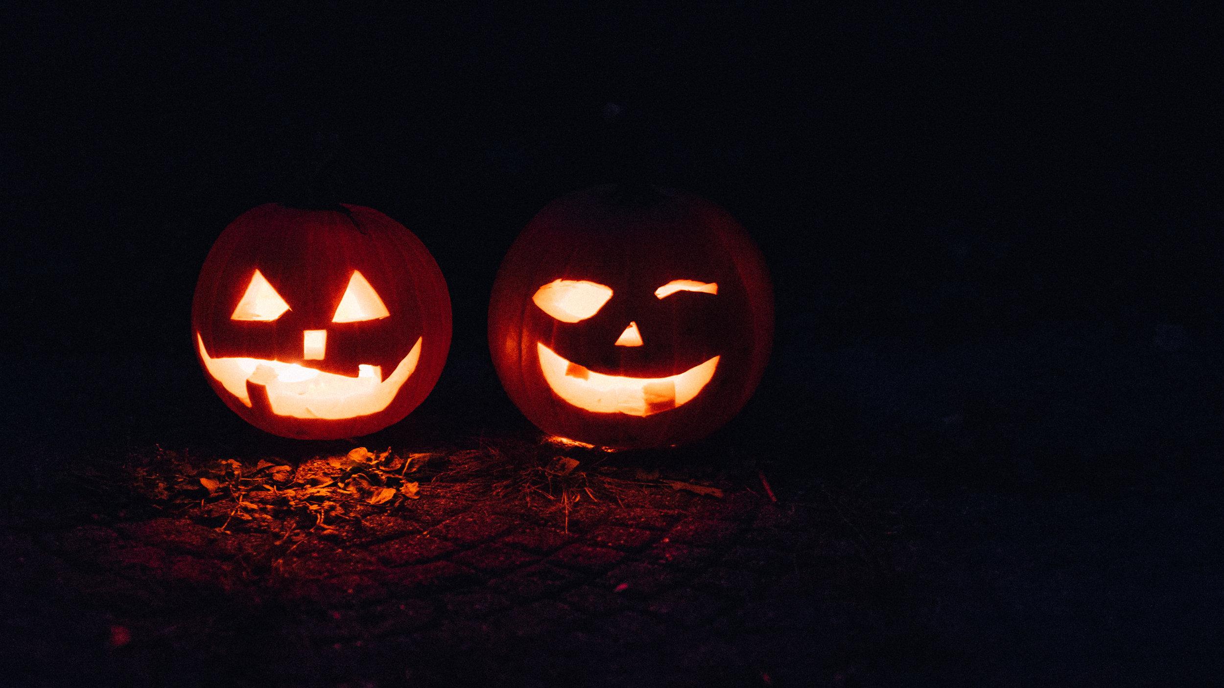 Halloween - October 2019