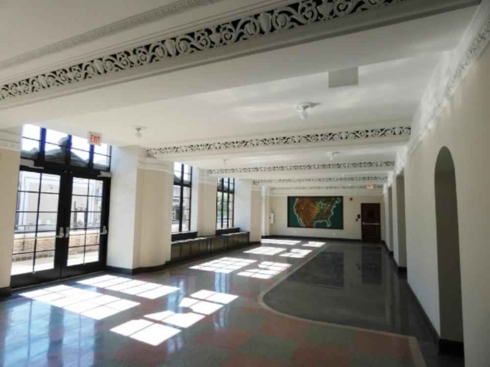 Revel Motor Row - Chicago, ILDeveloper: Property AdventuresArchitect: Filoramo Talsma Architecture