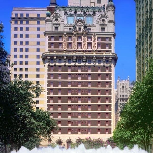 Adolphus Hotel - Dallas, TXHotel & HospitalityDeveloper: Rockbridge CapitalBuilt: 1912Project Costs: Over $55 millionHTC Equity: Over $13 millionCompletion dATE: 2018