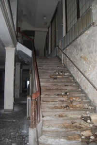 Before Stair