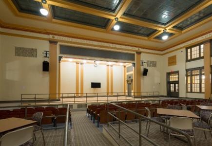 After Auditorium