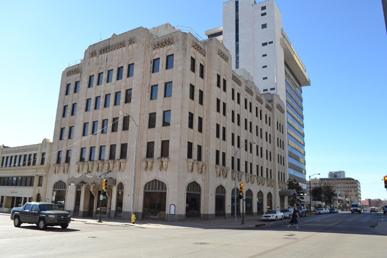 Public Service of Oklahoma Building | Tulsa, OK