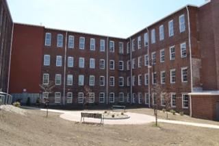 Cottage Square Apartments   Easthampton, MA