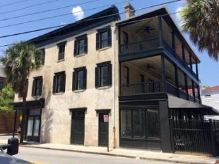 The Westendorff   Charleston