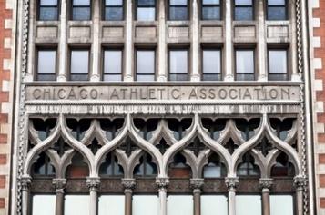 Chicago Athletic Association   Chicago