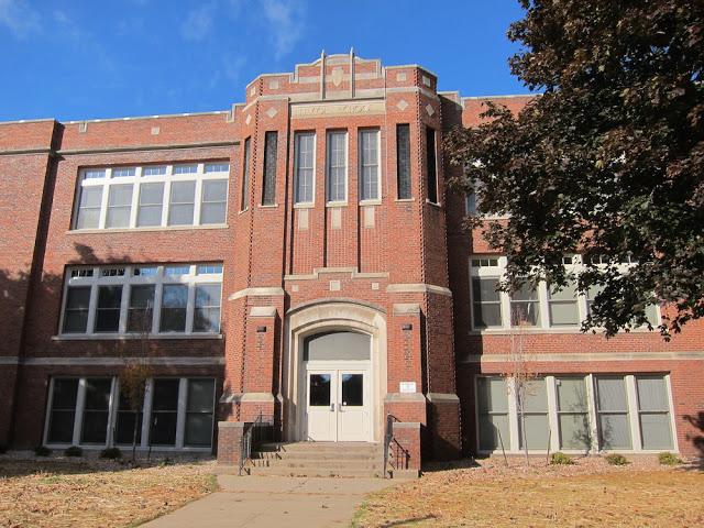 Historic Lincoln School Apartments | Shawano, WI