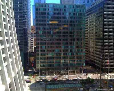 The Inland Steel Building - Commission of Chicago Landmarks|2015 Chicago Landmark Award for Preservation Excellence