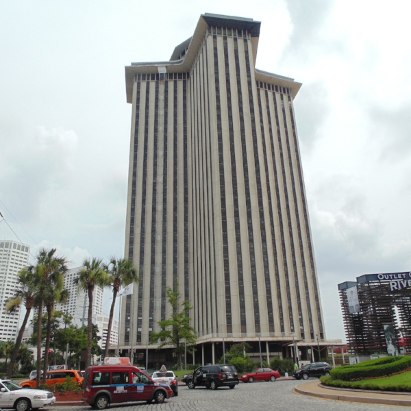 The Four Seasons - New Orleans, LAMixed UseClient: Carpenter & Co.Built: 1967Project Costs: $450 millionHTC equity: Over $40 millionEstimated Completion Date: 2020