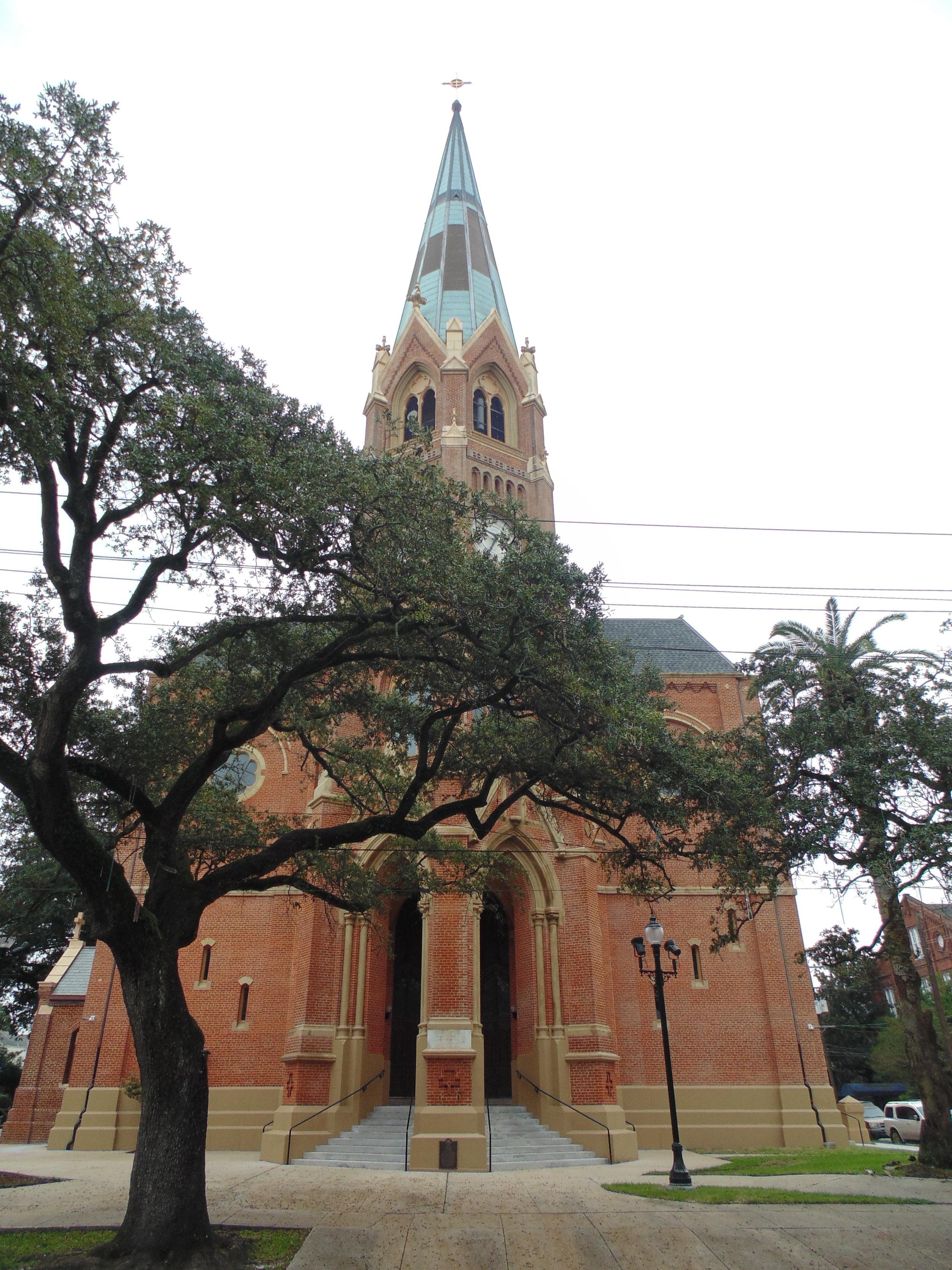 Saint Stephen Catholic Church