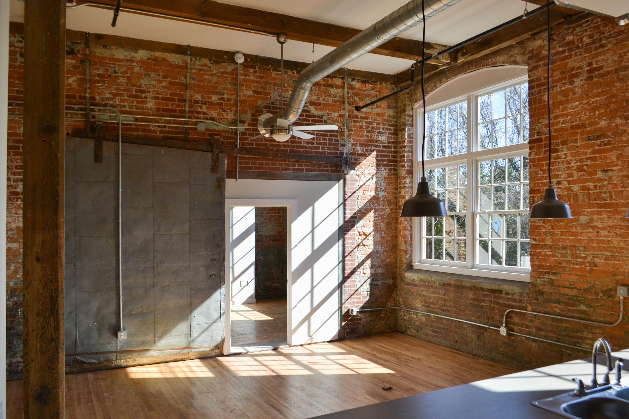 Mill 800 - Winston-Salem, NCResidentialClient: Chatham Mill Ventures, LLCBuilt: 1907, 1951Project Costs: $35.6 millionHTC equity: Over $10 million