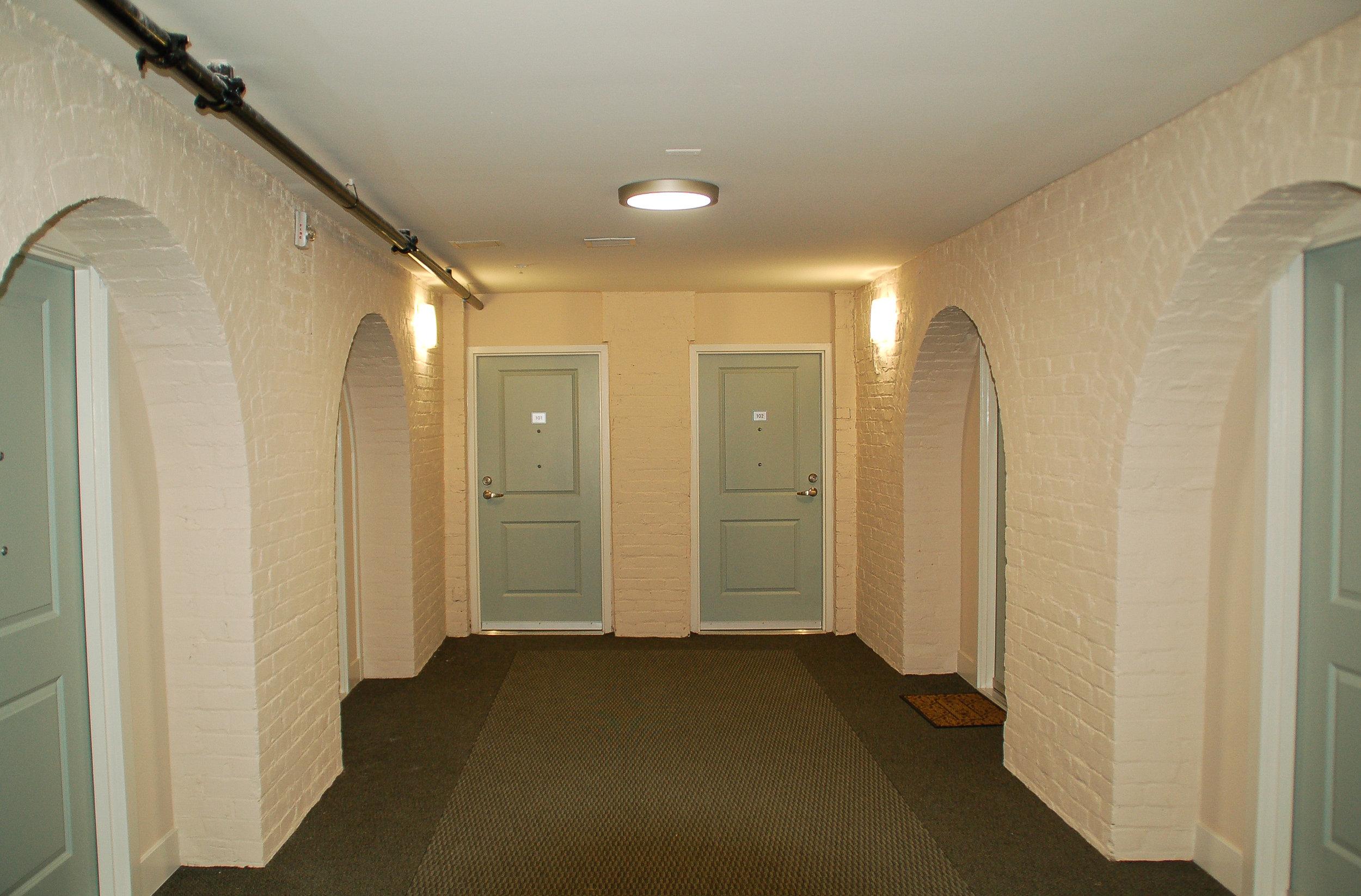 Brookland Park Plaza Apartments - Richmond, VAAffordable Senior HousingClient: Community Preservation Development CorporationBuilt: 1909Project Costs: $11.4 millionHTC equity: OVer $4.2 million