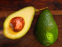 Yamagata - Yamagata is a Hawaii selection with a long and heavy bearing season from March to July. The fruit is large and pear-shaped with a small seed and green skin. The fruit is delicious and received the 2011 award for best tasting and all around best Avocado in Kona's Buyers Preference challenge.