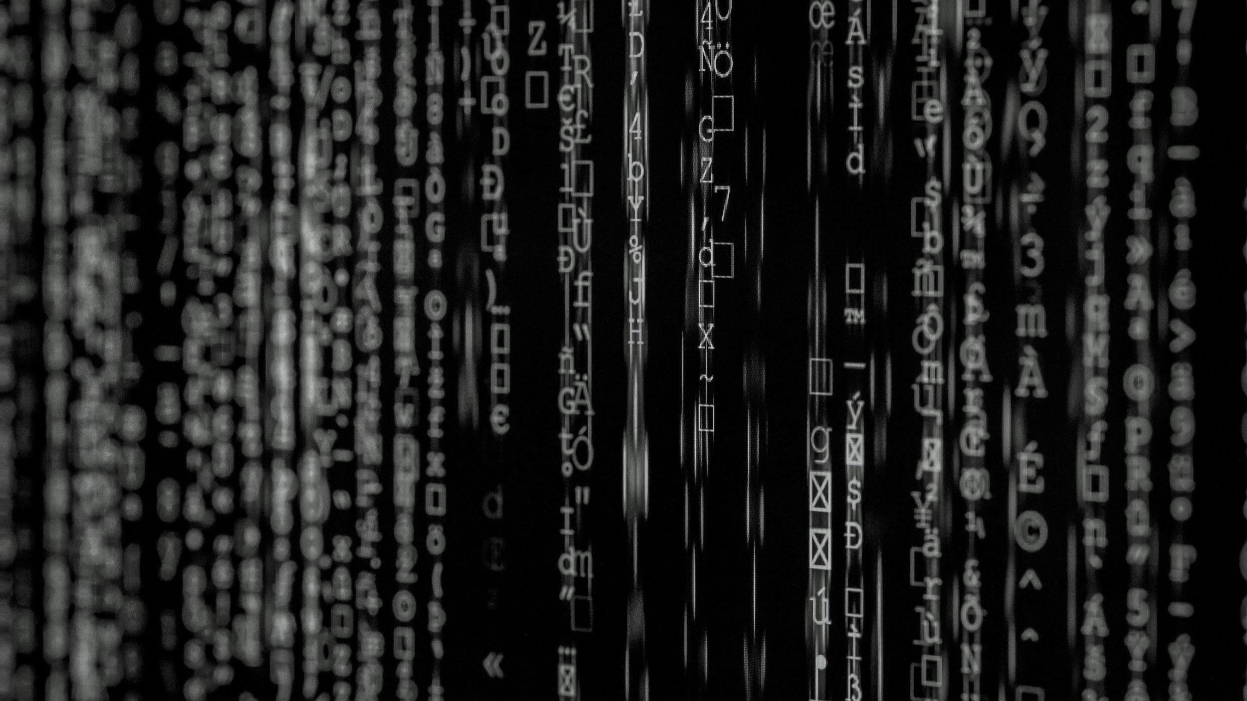 Encryption technologies -