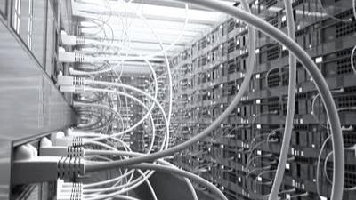 Data Security & Control -
