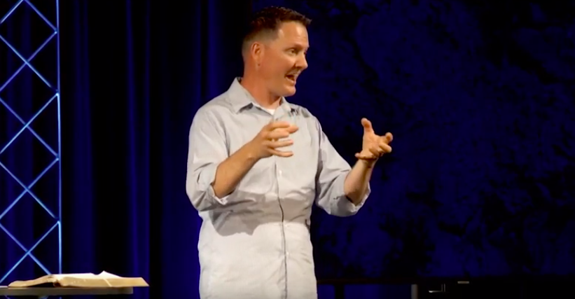 Another in the Fire - In this second sermon looking back to the legendary feats of our Old Testament ancestors, Josh told the incredibly true story of Shadrach, Meshach and Abednego and four powerful life lessons we can learn from them.