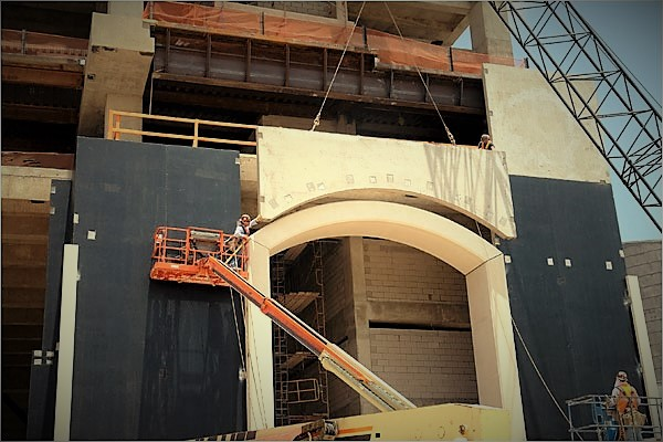 Precast Concrete — Speed Fab-Crete