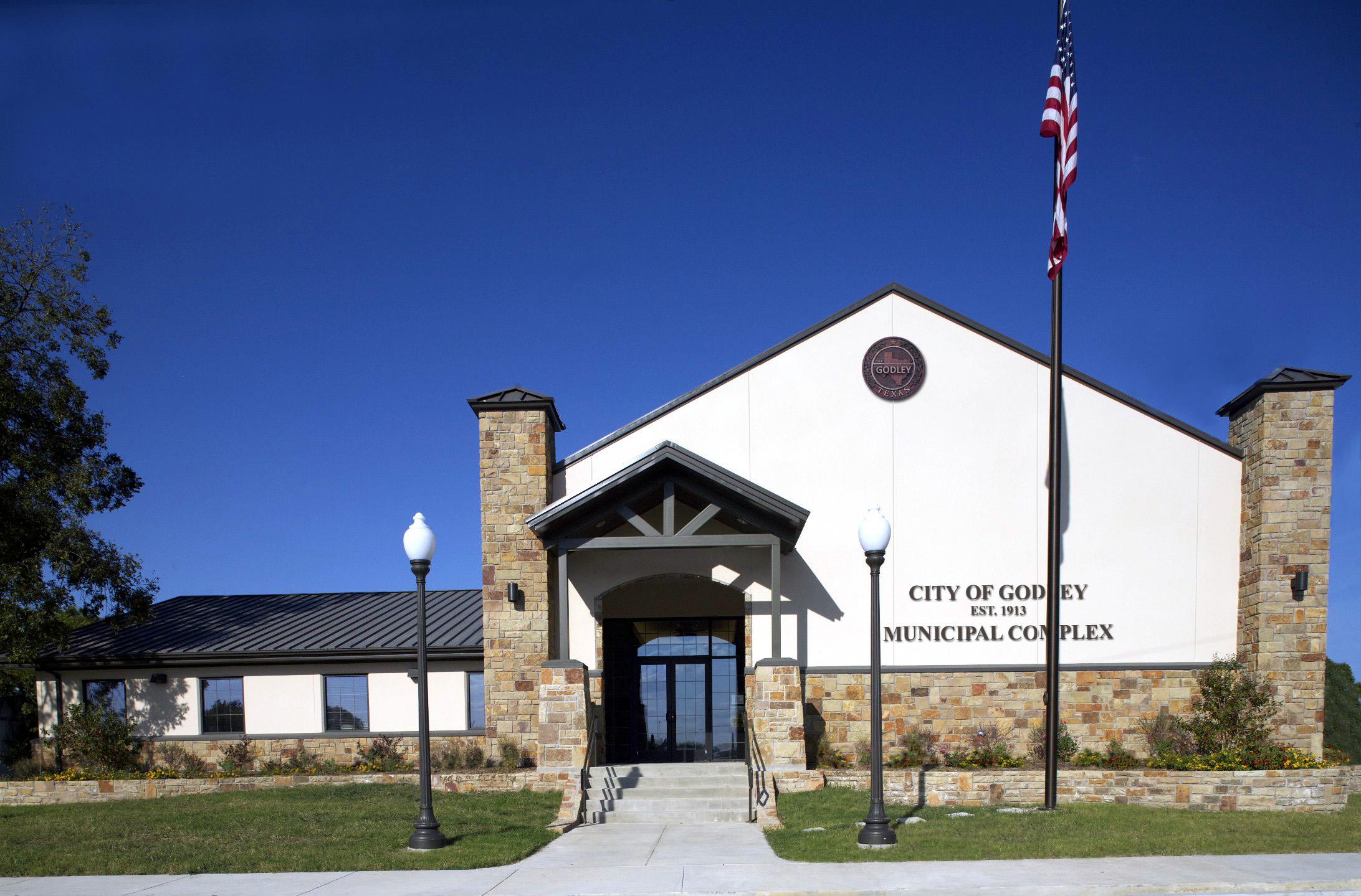 Godley Municipal Complex
