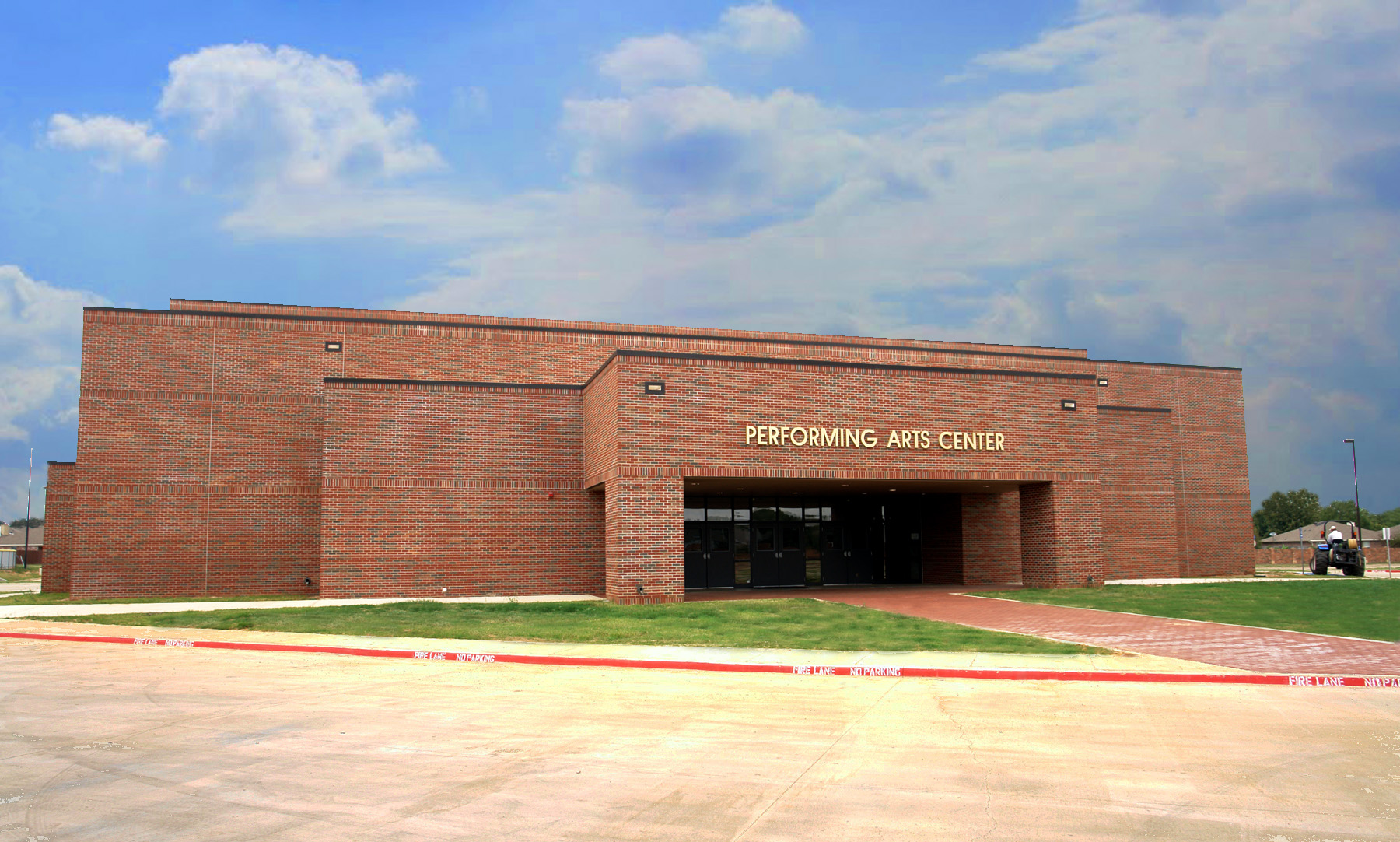 Kennedale Performing Arts Center
