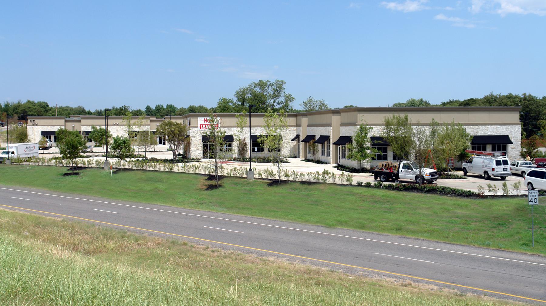 Newport Office Park Mansfield, Texas