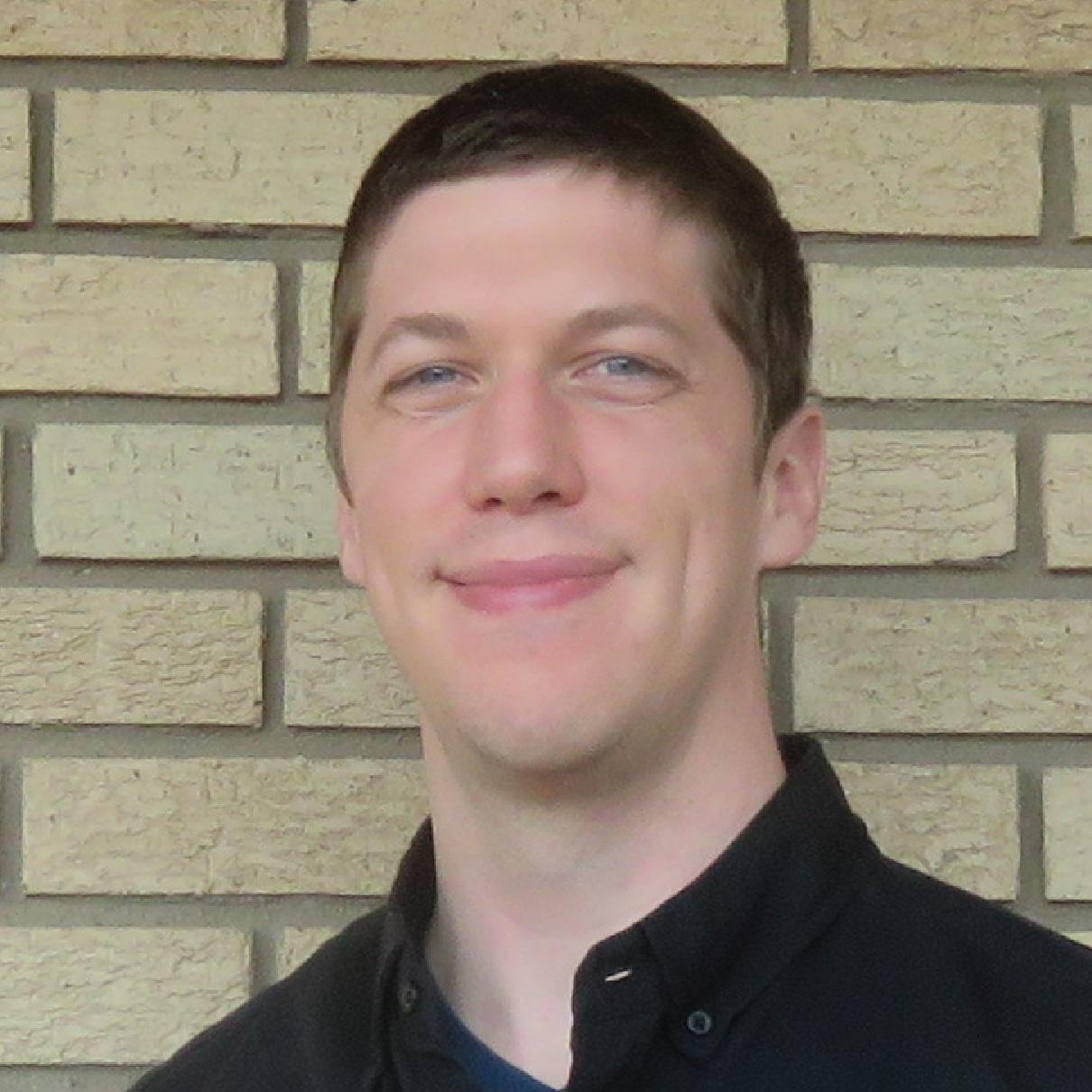 Buddy Hall, Director, Business Development