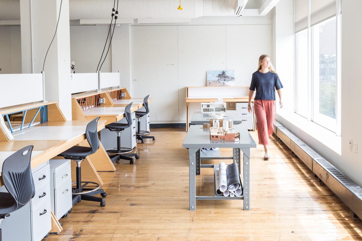 Rhode Island School of Design CIT