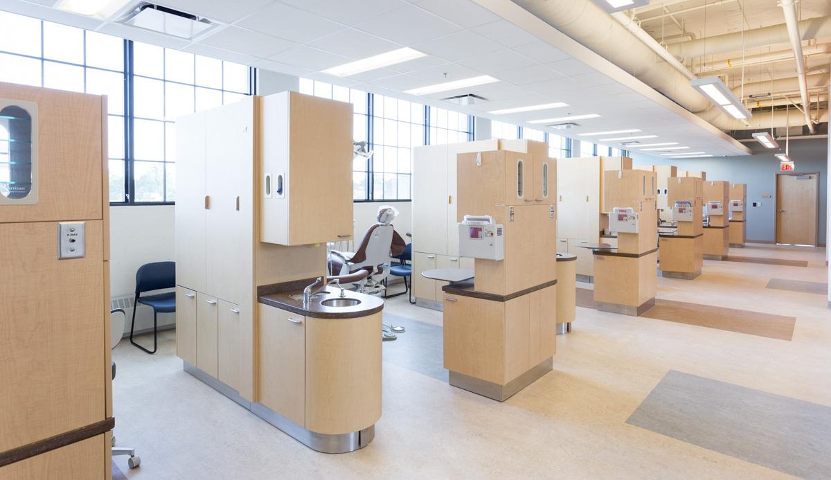 Providence Community Health Center Dental