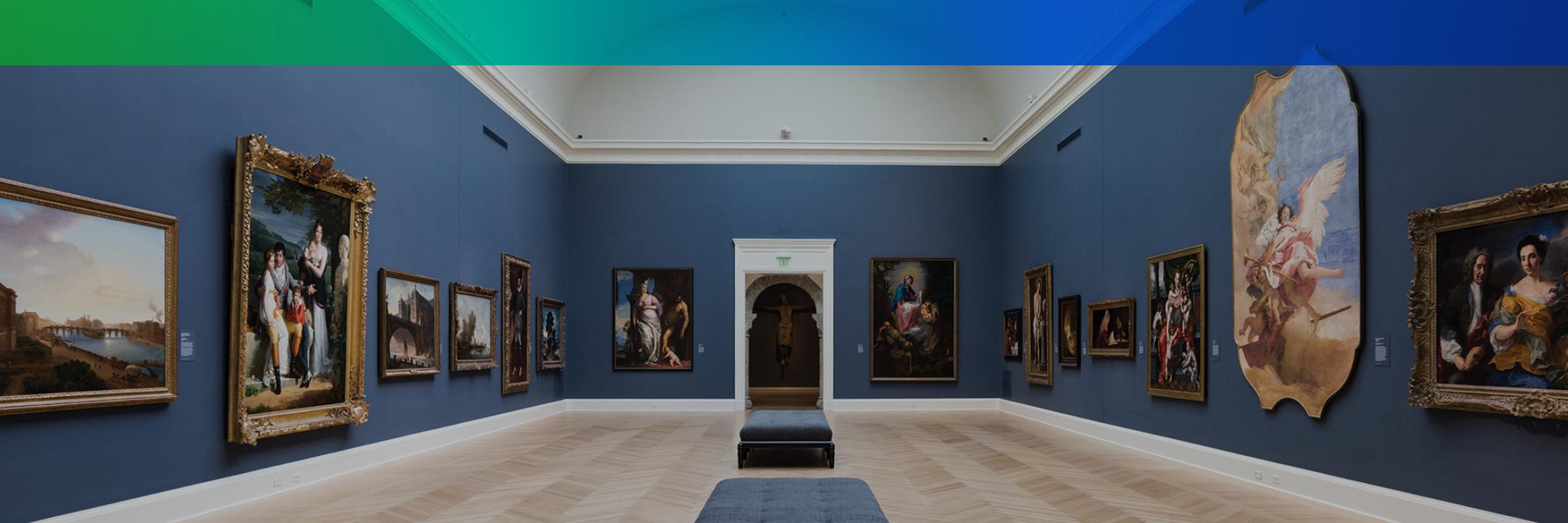 Museum & Gallery -