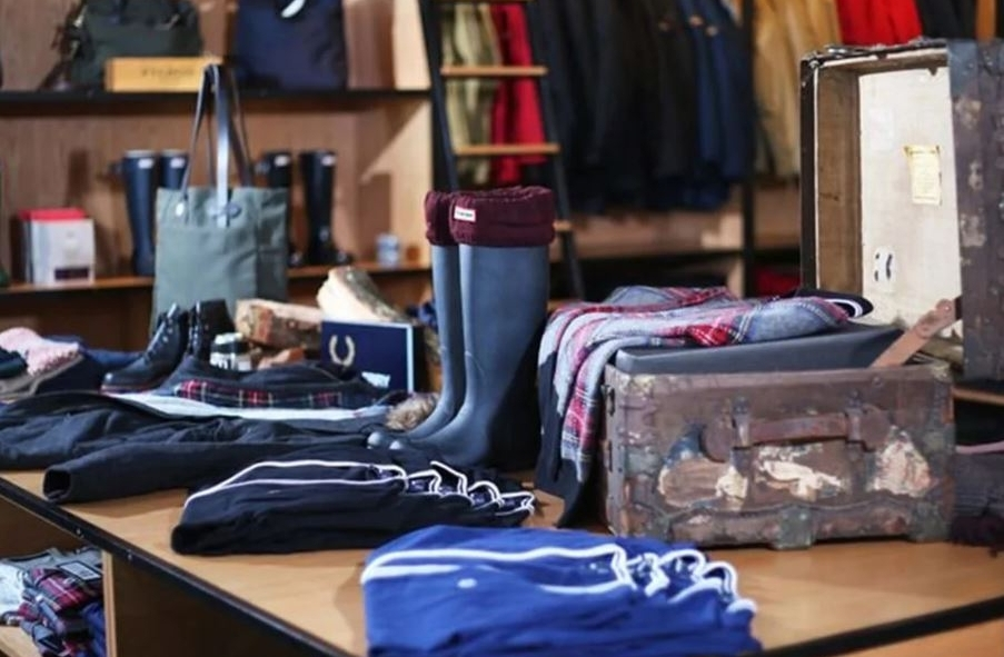 Downcity Outfitters