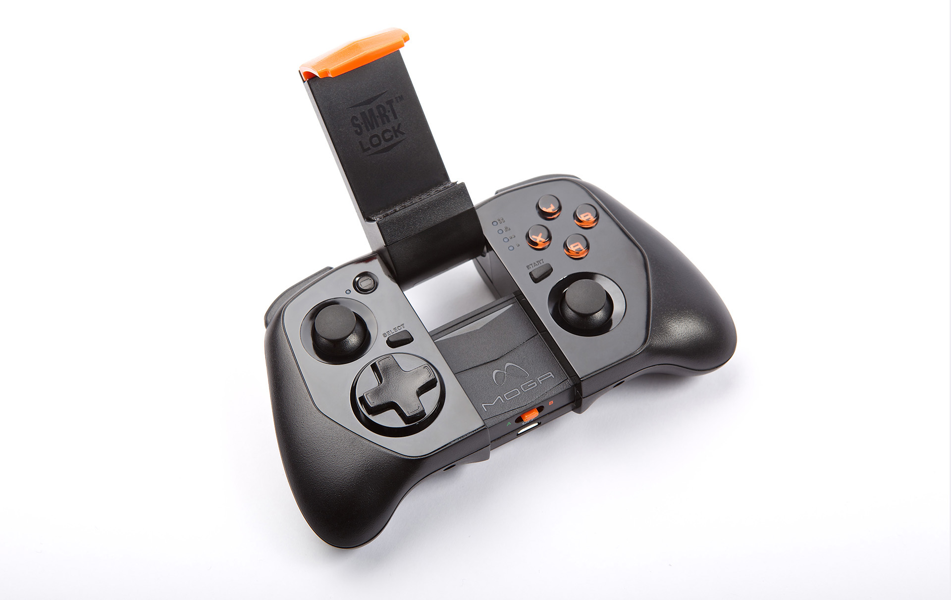 MOGA Game Controller Product Design 2