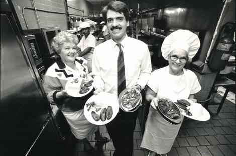 Padrinos Mario and kitchen pic 1982.jpg